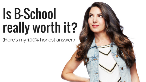 Marie Forleo B-School Review: Is It Really Worth It?