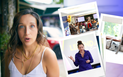 How Live Events (Including Mine) Perpetuate The Cult of Online Business